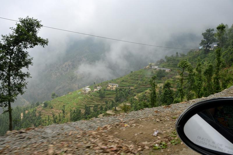 Mussoorie, Uttaranchal, India