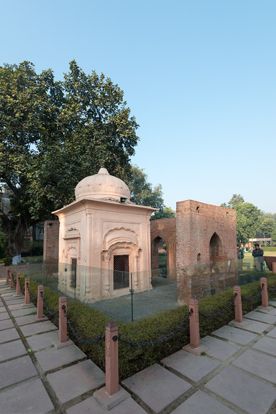 The Jallianwala Bagh massacre (Amritsar massacre), took place on 13 April 1919 when a crowd of peaceful, unarmed, non-violent protesters comprising of men & women including Baishakhi pilgrims had gathered in Jallianwala Bagh, Amritsar, Punjab. They were fired upon by troops of the British Indian Army under the command of Colonel Reginald Dyer killing 1,500 innocent people.
