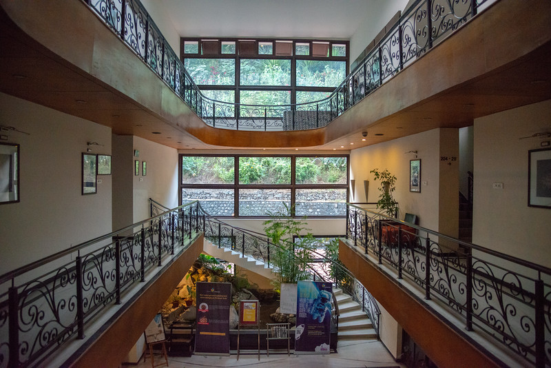Club Mahindra Baiguney, क्लब महिंद्रा बैगुनी, Jorethang, Sisney, Pipaley, Sikkim 737121. North East India.<br /> <br /> Set on 12 acres overlooking the Rangeet River, this cozy mountainside resort is 23 km from Tenzing Rock and 29 km from the Padmaja Naidu Himalayan Zoological Park.
