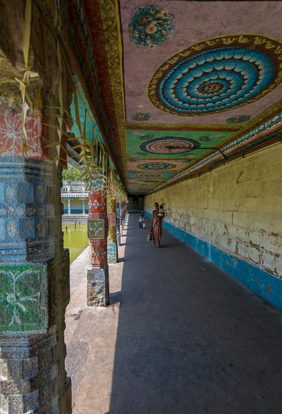 Vaitheeswaran Koil (Sri Vaidyanatha Swamy Temple) - Lord Angaraka Temple (The Planet Mars).<br /> <br /> Vaitheeswaran Koil or Pullirukkuvelur is a Hindu temple dedicated to the Lord Shiva. The presiding deity is Sri Vaidyanathan - the God of Healing. 27 km from Chidambaram, and 110 km from Thanjavur in Tamil Nadu.