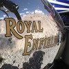 "The Royal Enfield Machismo<br /> <br /> <a href=""http://www.motoquesttours.com/guided-motorcycle-tour.php?india-himalayan-adventure-motorcycle-tours-19"">http://www.motoquesttours.com/guided-motorcycle-tour.php?india-himalayan-adventure-motorcycle-tours-19</a>"