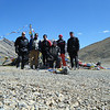 "Group at Lachalung Pass, India<br /> <br /> <a href=""http://www.motoquesttours.com/guided-motorcycle-tour.php?india-himalayan-adventure-motorcycle-tours-19"">http://www.motoquesttours.com/guided-motorcycle-tour.php?india-himalayan-adventure-motorcycle-tours-19</a>"