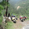 "Climbing up Jalori Pass, India<br /> <br /> <a href=""http://www.motoquesttours.com/guided-motorcycle-tour.php?india-himalayan-adventure-motorcycle-tours-19"">http://www.motoquesttours.com/guided-motorcycle-tour.php?india-himalayan-adventure-motorcycle-tours-19</a>"