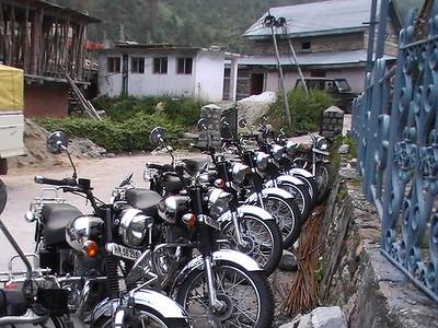 India Himalayan Adventures