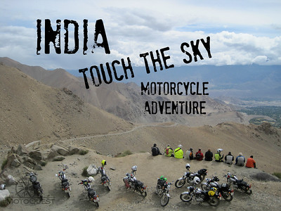 India Touch the Sky Adventures