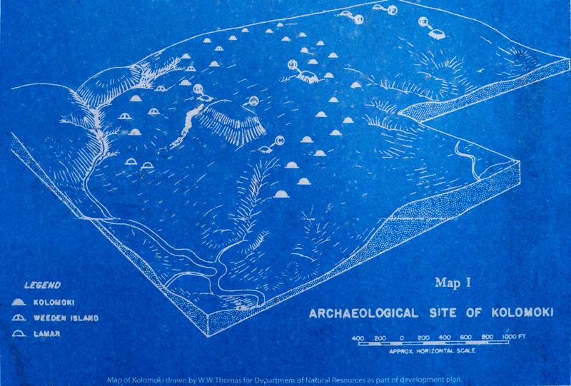 Kolomoki Archaeological Site