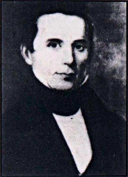 Elias Boudinot (1803 - 1839)