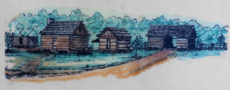 Middle Class Farmstead
