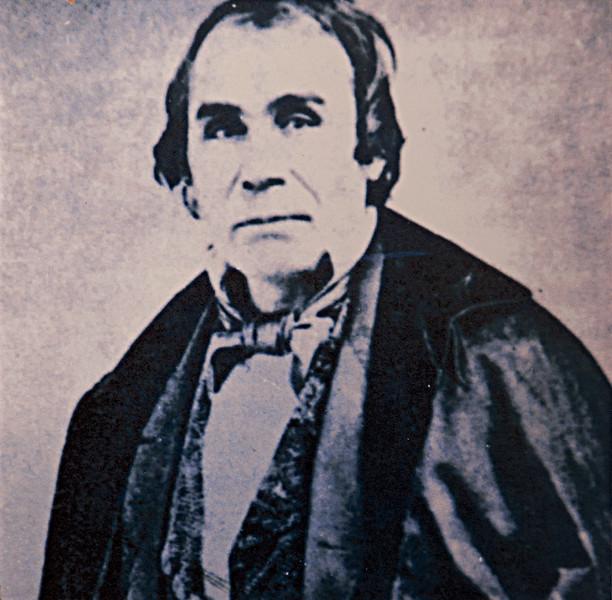 Reverend Stephen Foreman