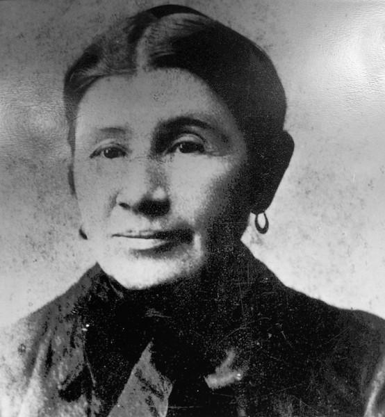 Eliza Missouri Bushyhead