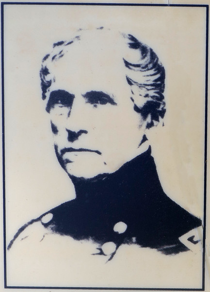Brigadier General John E. Wool