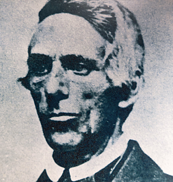 Elizur Butler