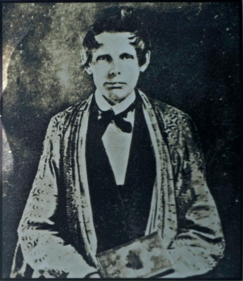 Samuel Worcester