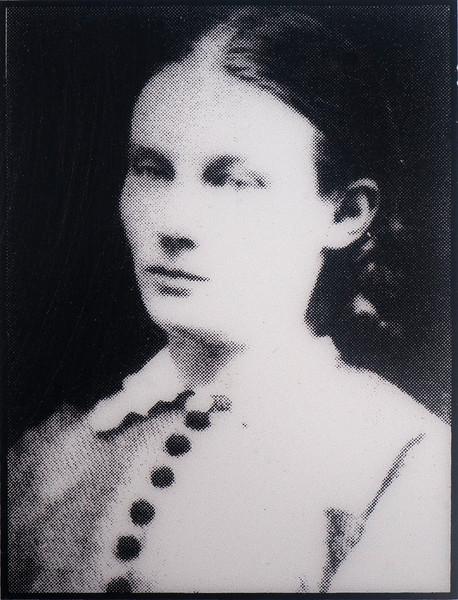 Sarah Worcester (1828 - 1857)