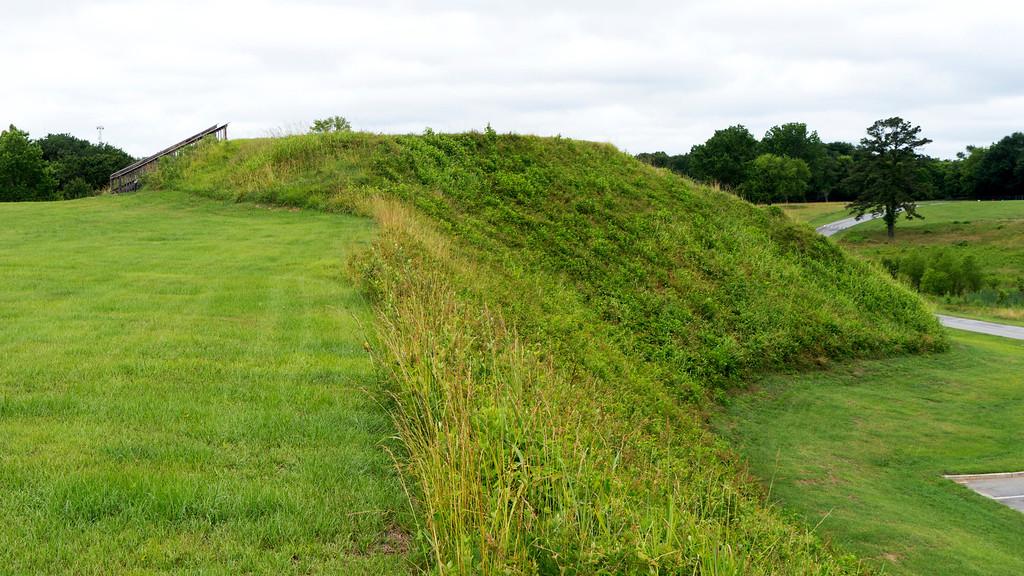 Lesser Mound 2