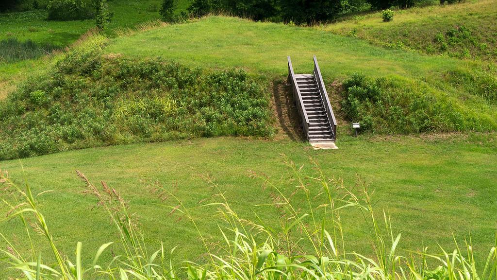 Lesser Mound 3
