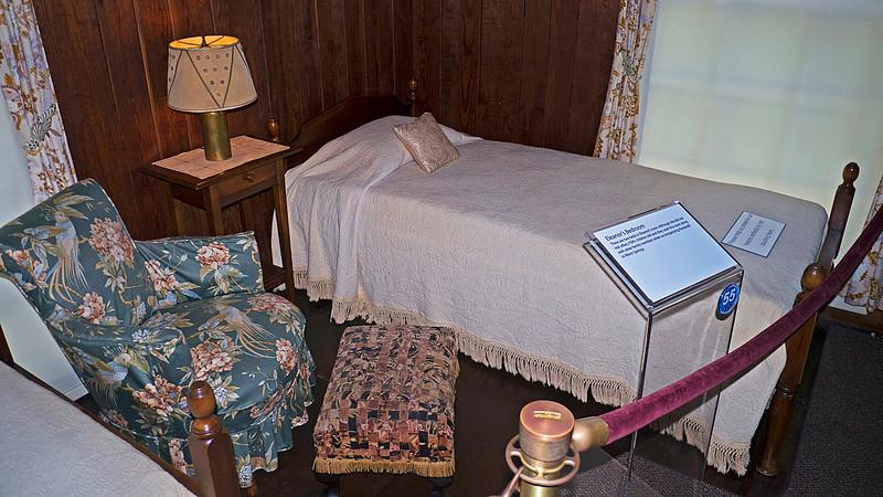 Eleanor's Bedroom