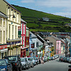 View from Downtown Dingle