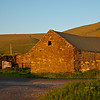Ancient Irish Barn_