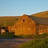 Ancient Irish Barn_