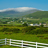 Mount Brandon from Dingle