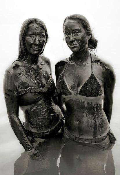 Venezuelan Sisters.