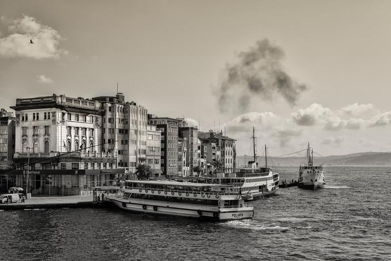 Istanbul, Turkey, 2016