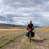 Cycling in the Tian Shan