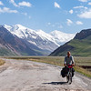 Leaving the Pamir
