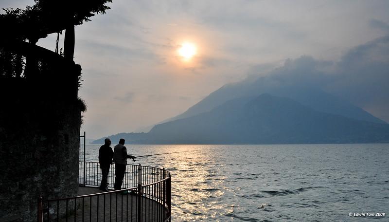 Lake Como Trip 2008