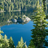 Fannette Island on Lake Tahoe 1
