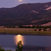 Moonset over Little Washoe 2