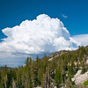 Mt Rose Thunderhead