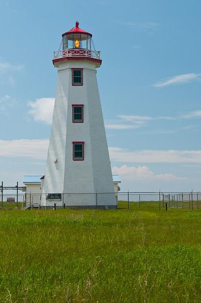 North Cape Light