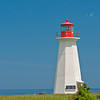 Naufrage Harbor Light, PEI