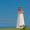 Naufrage Harbor Light, PEI