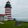 Easternmost Point in America