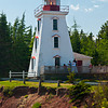Cape Bear Light, PEI
