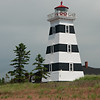 West Point LIght, PEI