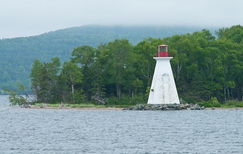 Baddeck Lighthouse_