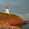 Souris Light, PEI