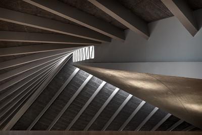 Design Museum architecture