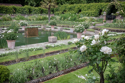 Princess Diana Memorial Garden
