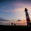 Bodie Light House, Outer Banks, NC, Digital, 2014.