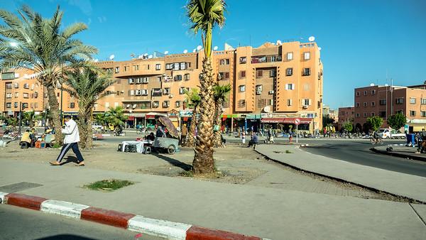 Morocco 2016