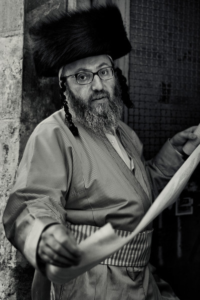 Haredi is a term used to describe the most conservative form of Orthodox Judaism, often referred to by outsiders as ultra-Orthodox. Haredi Jews, like other Orthodox Jews, consider their belief system and religious practices to extend in an unbroken chain back to Moses and the giving of the Torah on Mount Sinai. As a result, they regard non-Orthodox, and to an extent Modern Orthodox, streams of Judaism to be deviations from authentic Judaism. Its historical rejection of Jewish secularism distinguishes it from Western European-derived Modern Orthodox Judaism.
