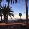Sunrise in Loreto