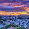 Guadalajara Sunset