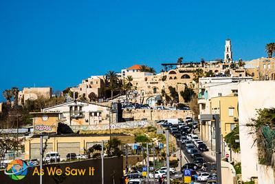 New area called Jaffa Hill