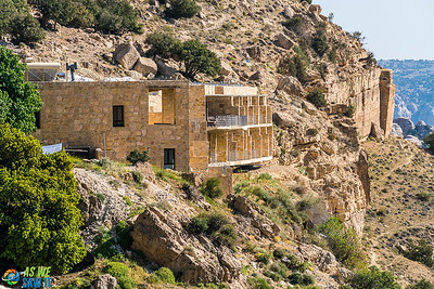 Dana Guest House, Dana Village, Jordan